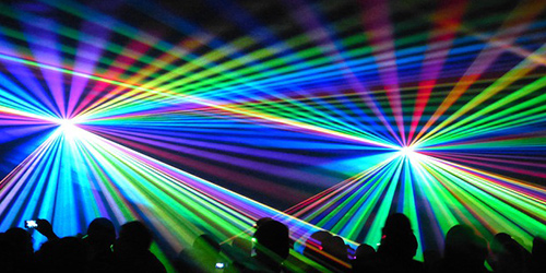 laser-party